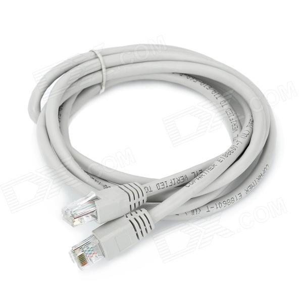 Cable Patchcord Certificado
